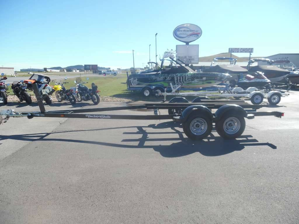 2018 Yacht Club 18-20.5' Tandem Axle Boat Trailer in Spearfish, South Dakota - Photo 3