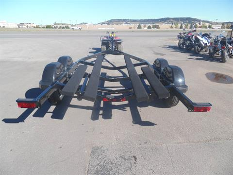 2021 Yacht Club 18-20.5' Tandem Axle Boat Trailer in Spearfish, South Dakota - Photo 8