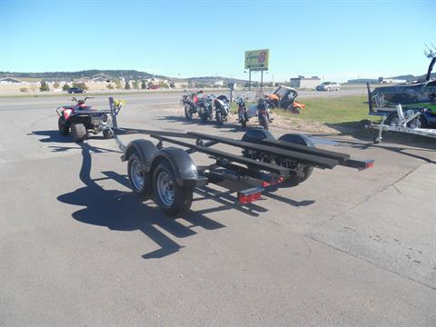 2018 Yacht Club 18-20.5' Tandem Axle Boat Trailer in Spearfish, South Dakota - Photo 5