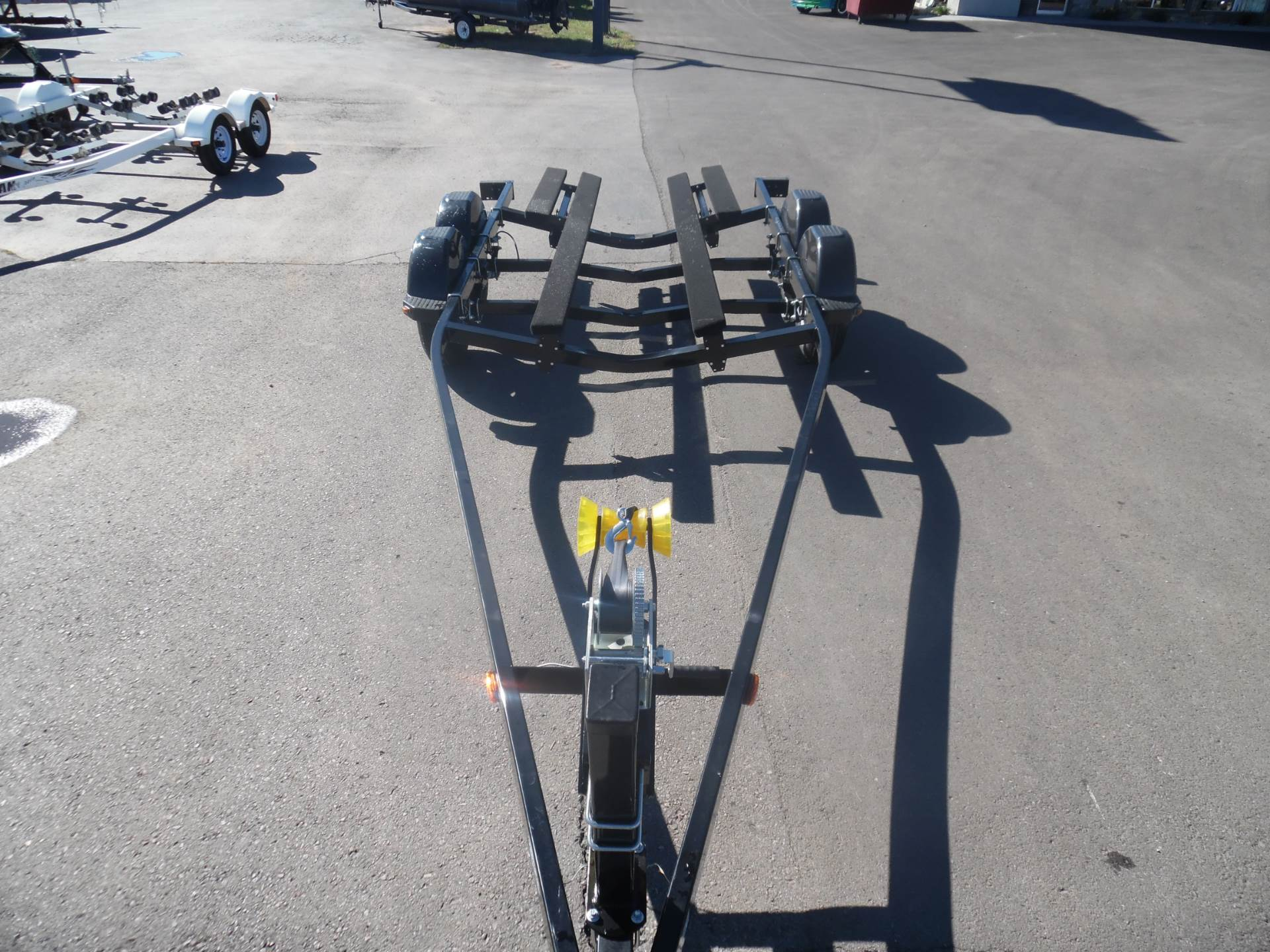 2021 Yacht Club 18-20.5' Tandem Axle Boat Trailer in Spearfish, South Dakota - Photo 11