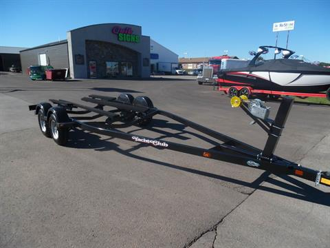2018 Yacht Club 18-20.5' Tandem Axle Boat Trailer in Spearfish, South Dakota