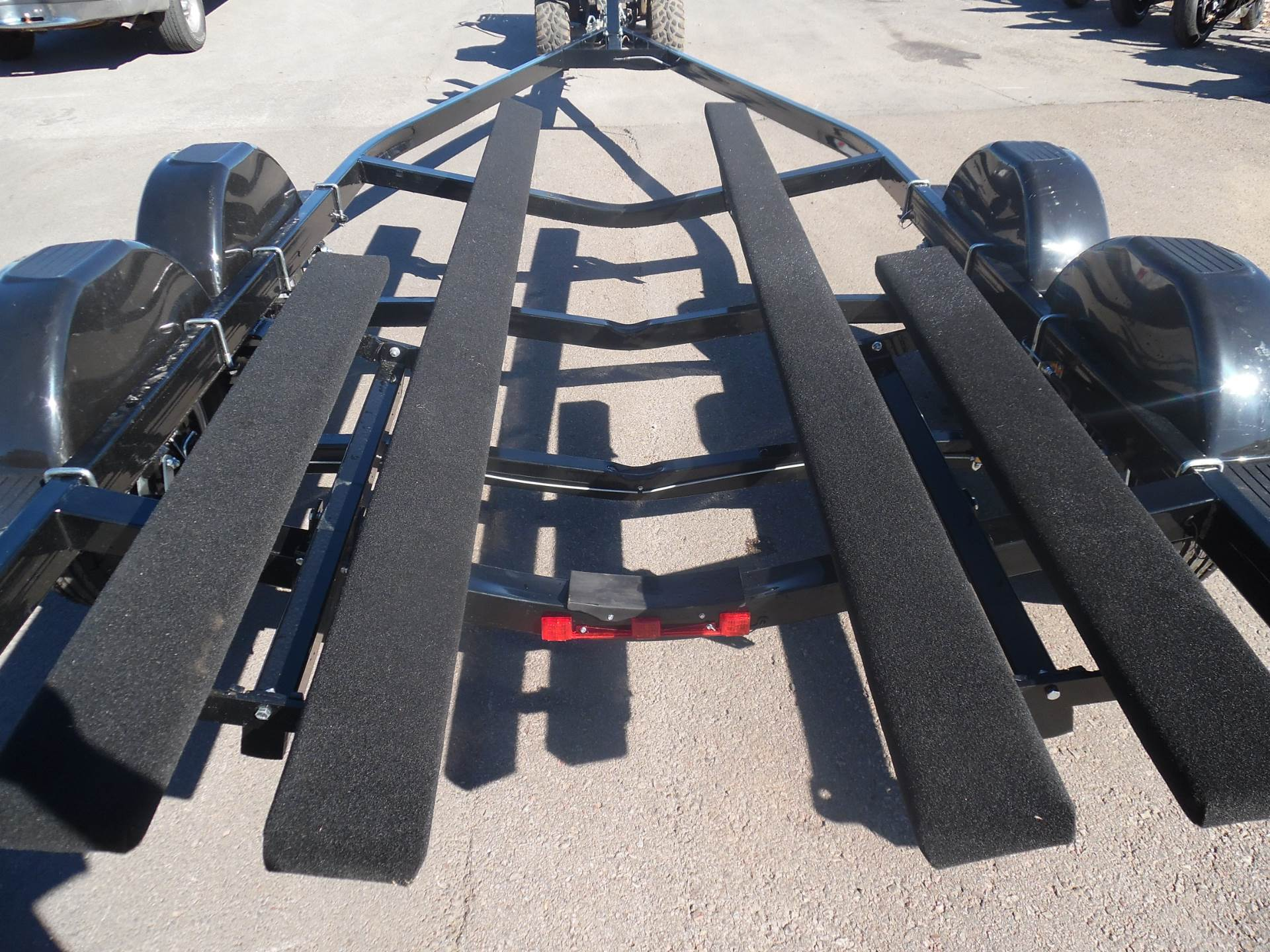 2021 Yacht Club 18-20.5' Tandem Axle Boat Trailer in Spearfish, South Dakota - Photo 12