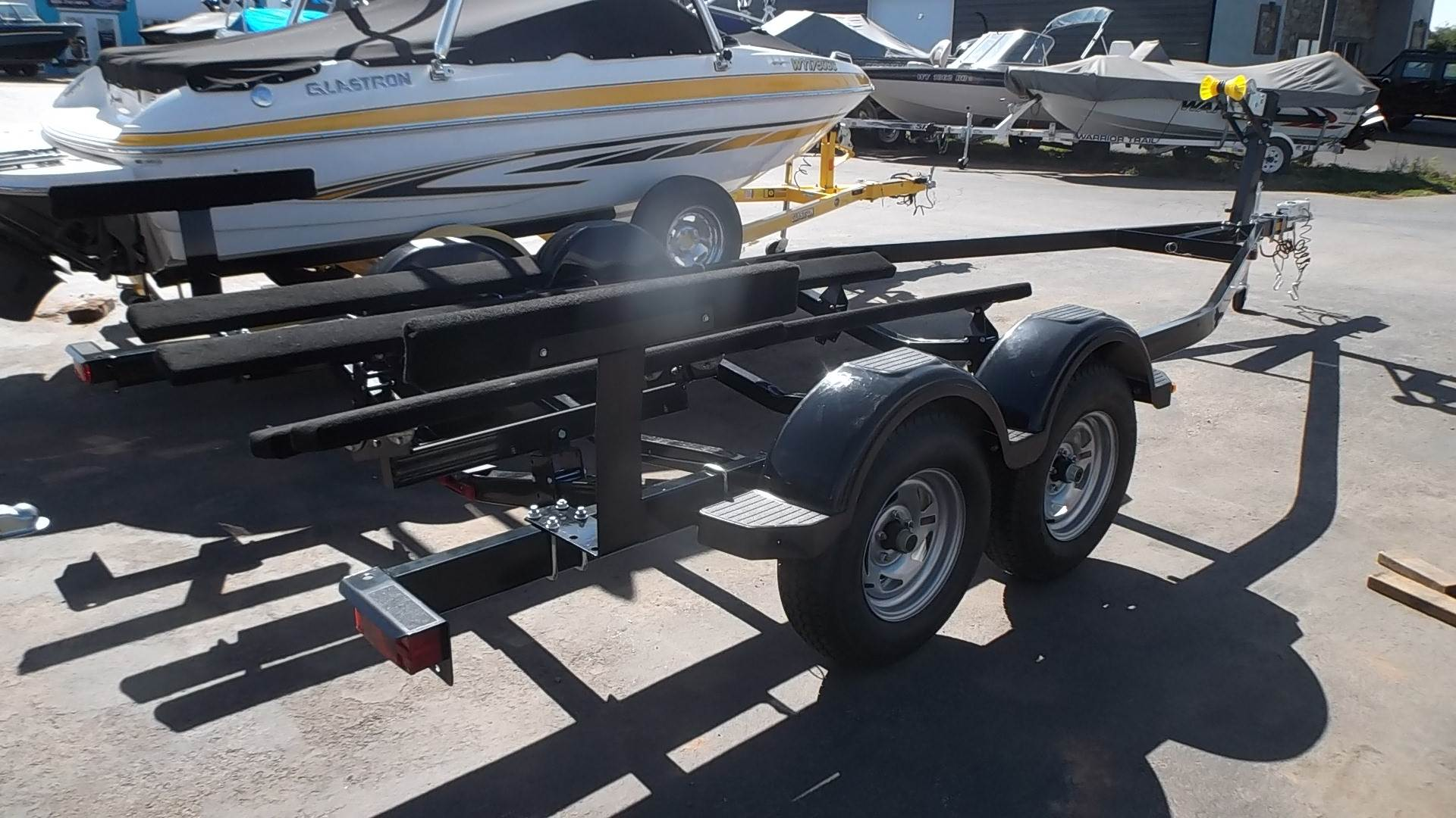 2021 Yacht Club 18-20.5' Tandem Axle Boat Trailer in Spearfish, South Dakota - Photo 15