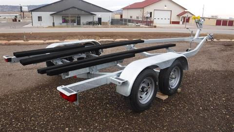 2021 Yacht Club 18-20.5' Tandem Axle Boat Trailer in Spearfish, South Dakota - Photo 2