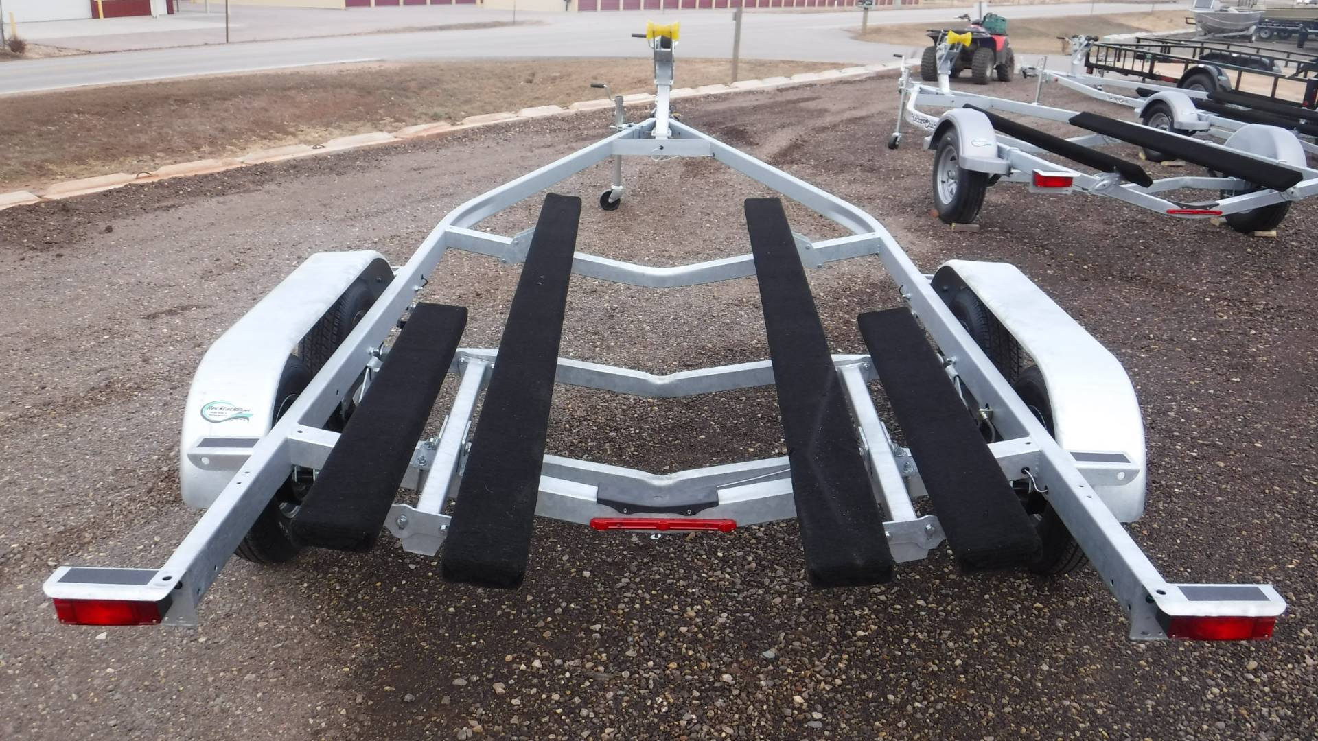 2021 Yacht Club 18-20.5' Tandem Axle Boat Trailer in Spearfish, South Dakota - Photo 3