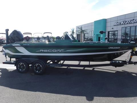 2017 Recon 2185 DC in Spearfish, South Dakota