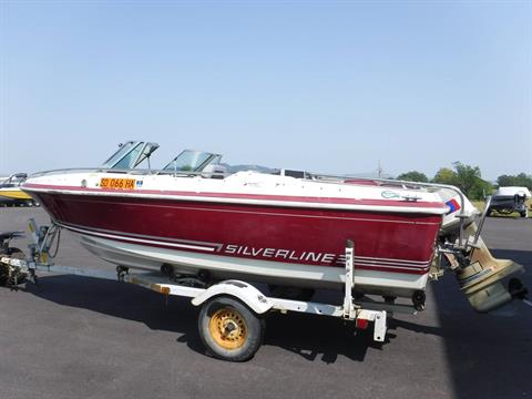 1984 Larson Silverline Mach I Bowrider in Spearfish, South Dakota - Photo 3