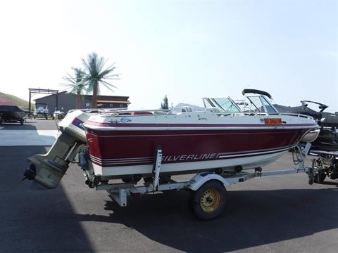 1984 Larson Silverline Mach I Bowrider in Spearfish, South Dakota - Photo 2