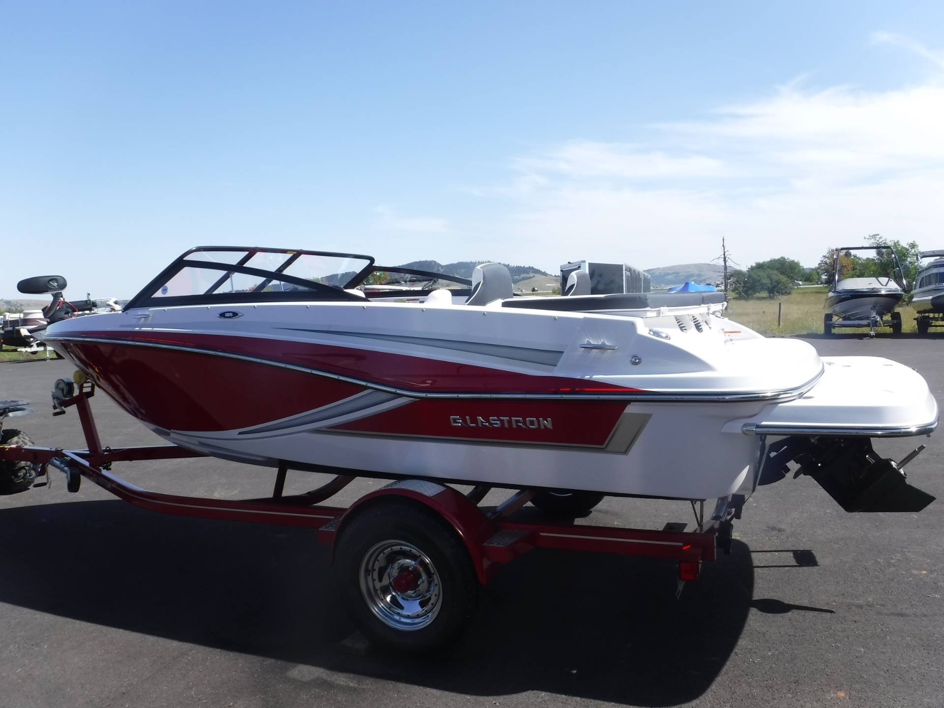 2019 Glastron GTSF185 in Spearfish, South Dakota