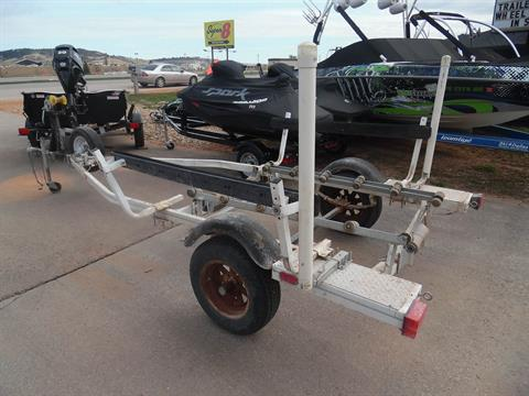 1981 Spartan 14-16' Boat Trailer in Spearfish, South Dakota