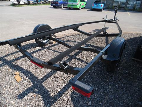 2021 Yacht Club 15.5' - 18' boat trailer in Spearfish, South Dakota