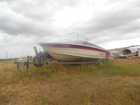 1986 Spartan 15-17' boat trailer in Spearfish, South Dakota