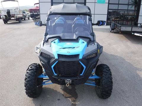 2019 Polaris RZR XP 4 Turbo in Spearfish, South Dakota - Photo 4