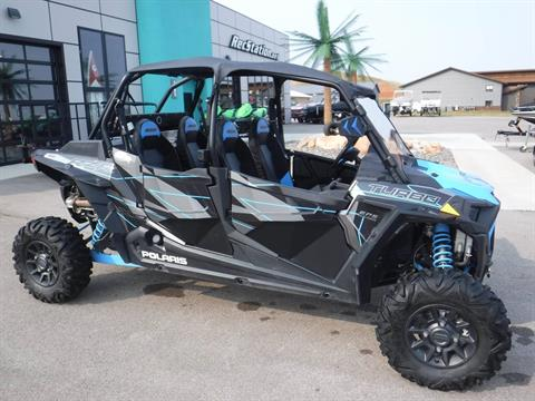 2019 Polaris RZR XP 4 Turbo in Spearfish, South Dakota - Photo 1