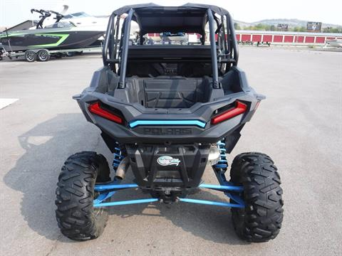 2019 Polaris RZR XP 4 Turbo in Spearfish, South Dakota - Photo 5