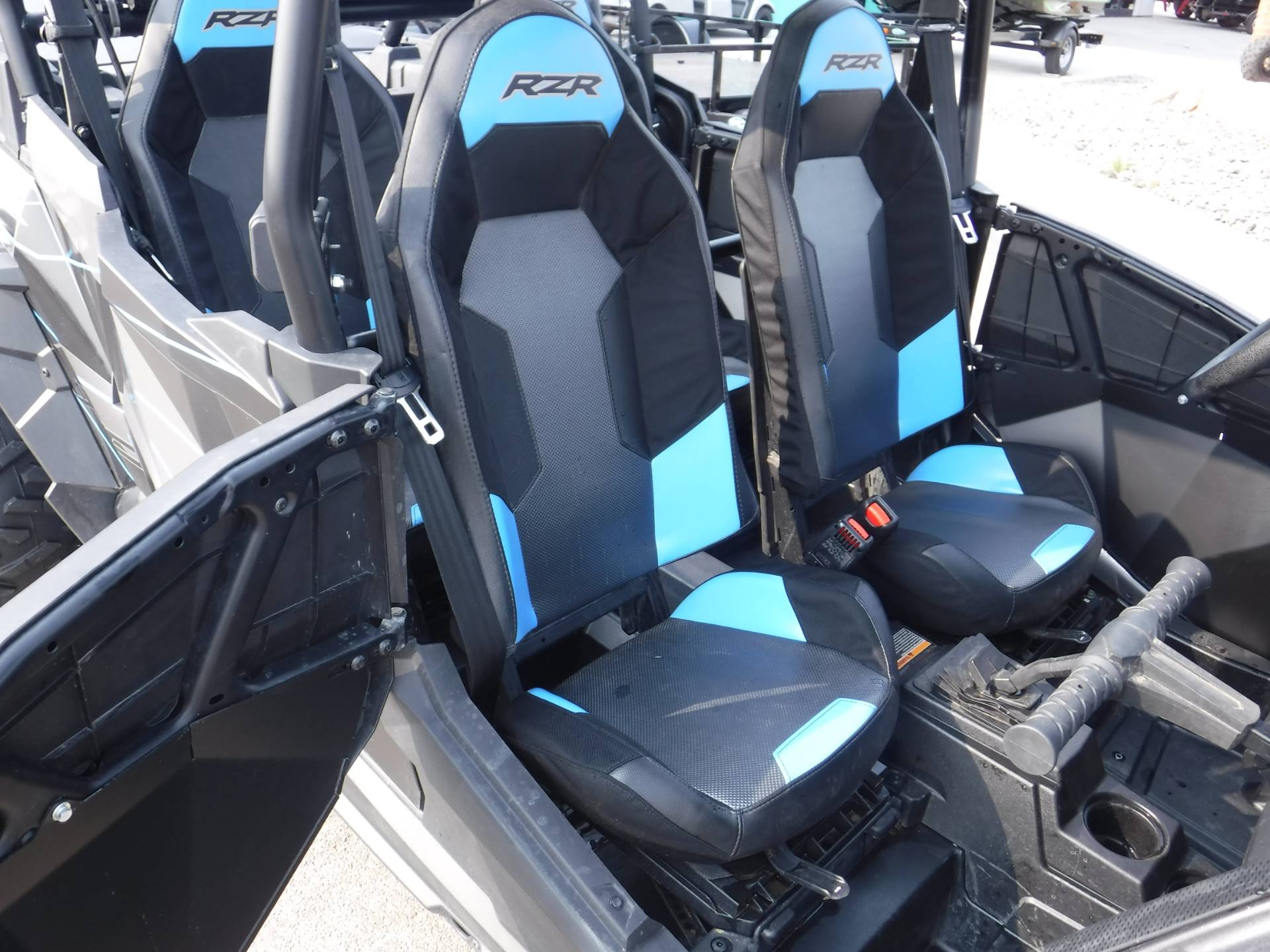 2019 Polaris RZR XP 4 Turbo in Spearfish, South Dakota - Photo 8