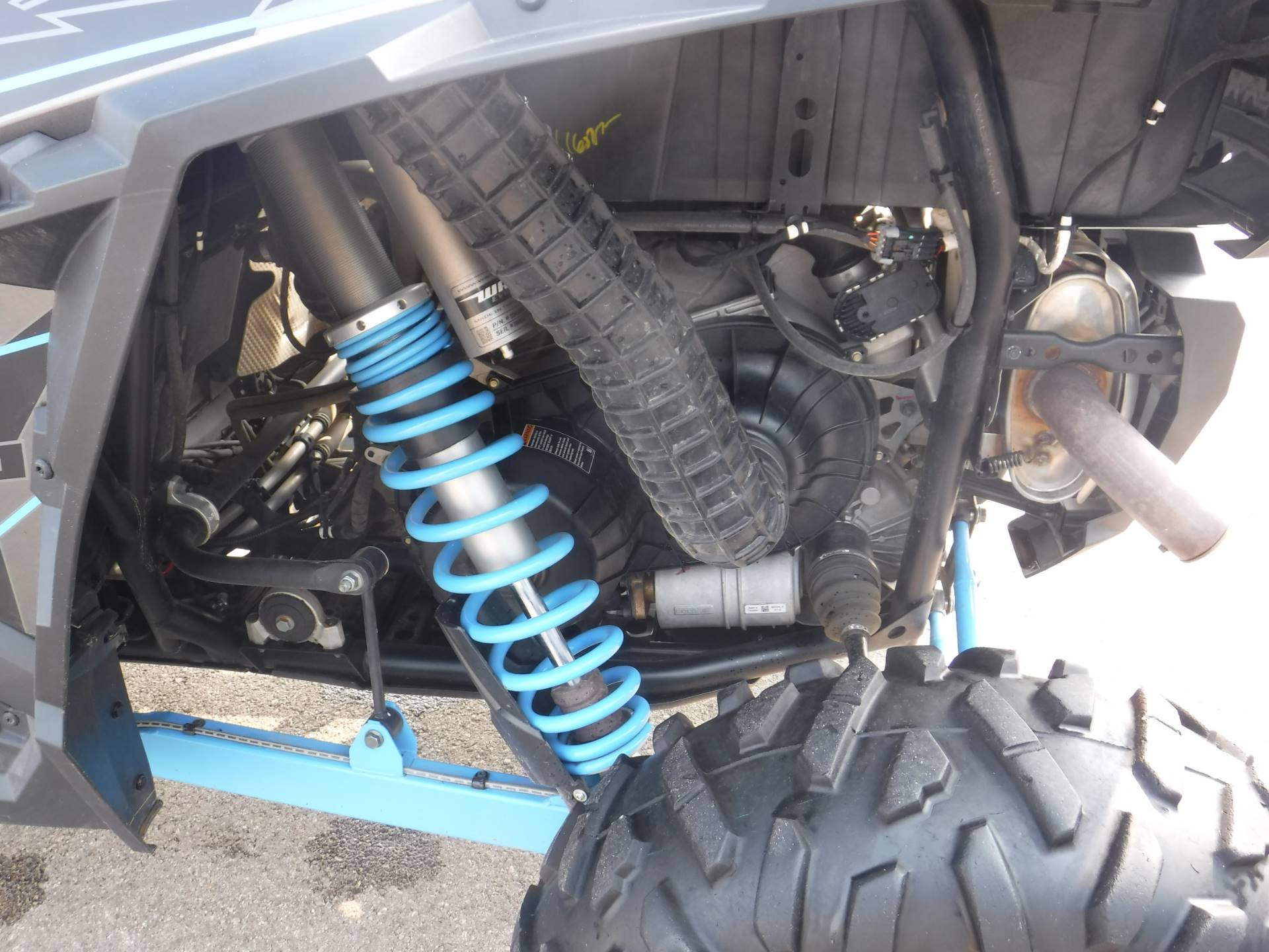 2019 Polaris RZR XP 4 Turbo in Spearfish, South Dakota - Photo 16