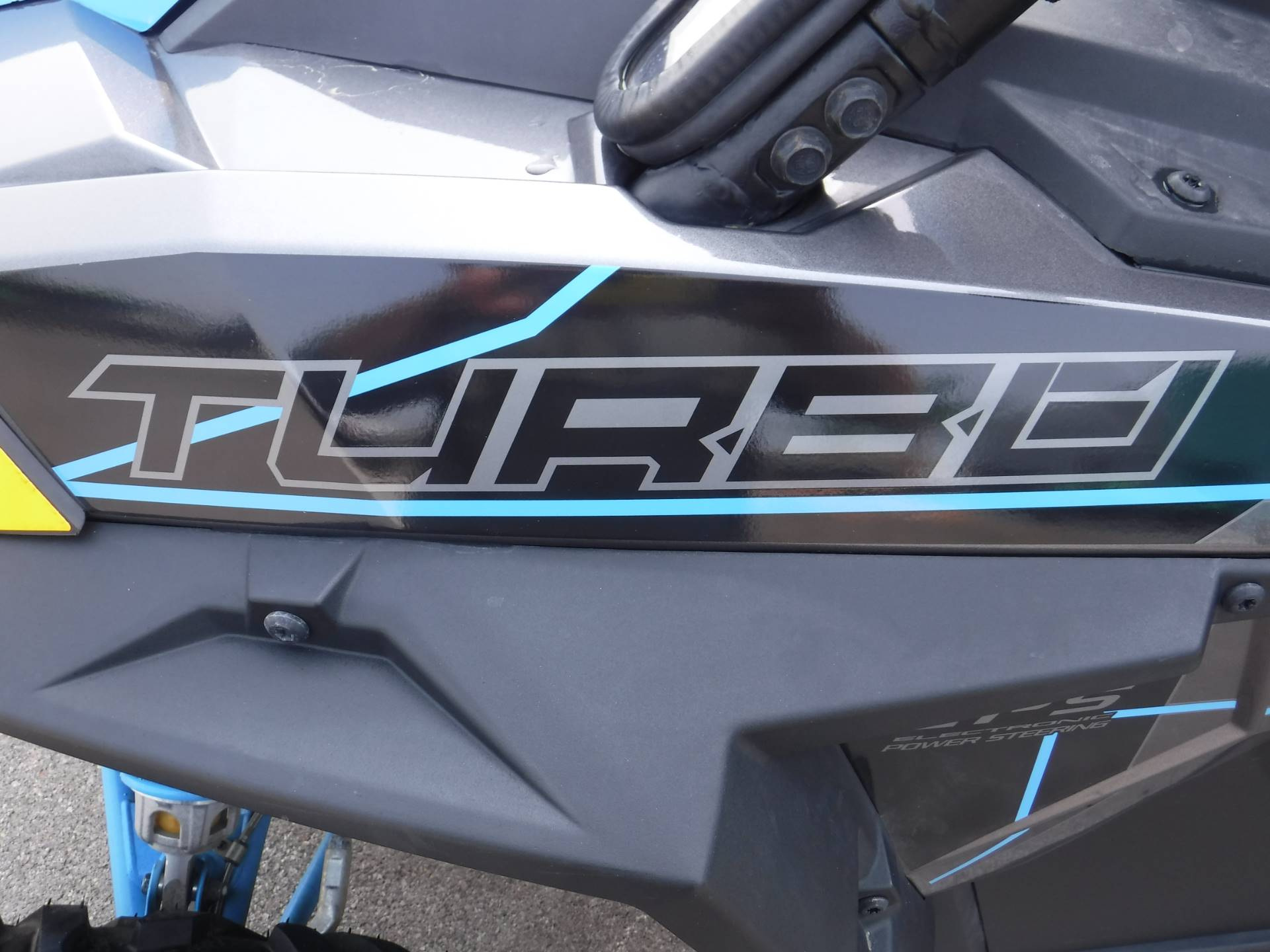 2019 Polaris RZR XP 4 Turbo in Spearfish, South Dakota - Photo 19