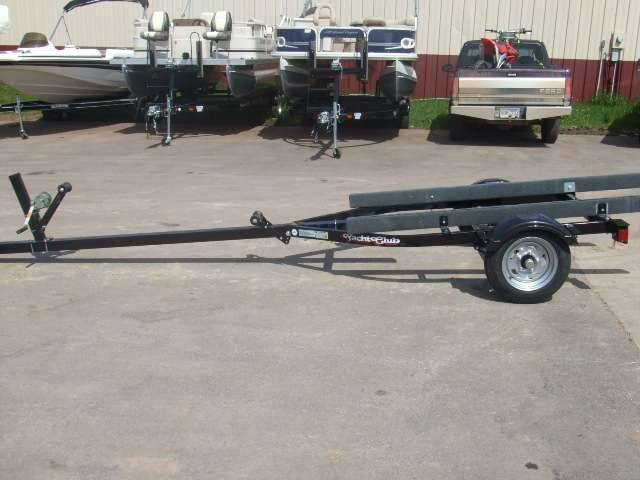 2021 Yacht Club 10-16' small boat trailer in Spearfish, South Dakota - Photo 1