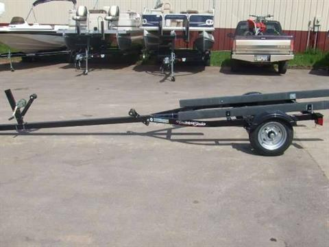 2021 Yacht Club 10-16' small boat trailer in Spearfish, South Dakota