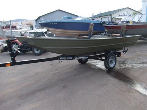 2008 Crestliner CR 1436 in Spearfish, South Dakota - Photo 2