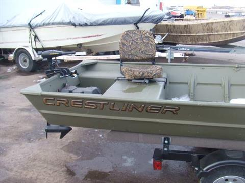2008 Crestliner CR 1436 in Spearfish, South Dakota - Photo 4