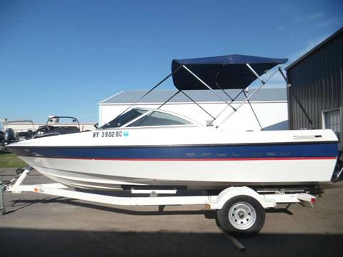 2004 Bayliner 195 Classic in Spearfish, South Dakota