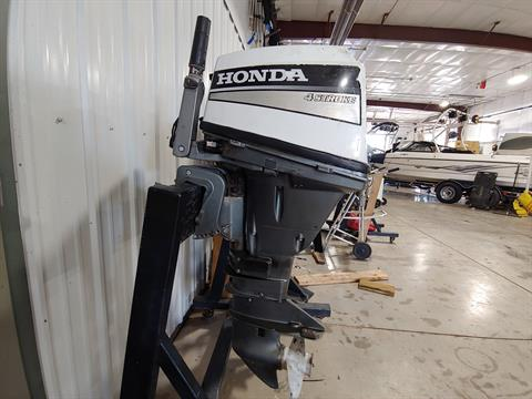"Honda Marine BF15A Short Shaft 15"" Tiller in Spearfish, South Dakota"