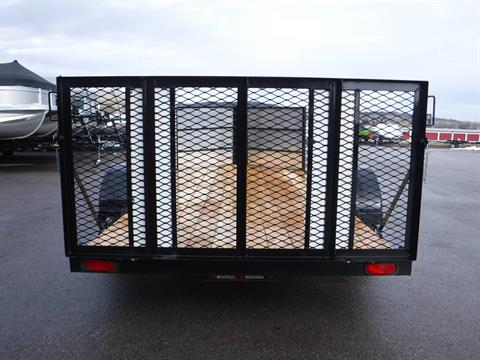 2020 Echo Trailers UTV/Snowbike/Snowmobile/Cycle Trailer in Spearfish, South Dakota - Photo 5