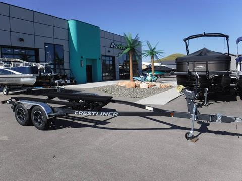 2021 Shoreland'r Premium tandem axle trailer for 17.5'-20' boat in Spearfish, South Dakota