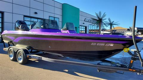 2014 Yar-Craft 219 TFX in Spearfish, South Dakota