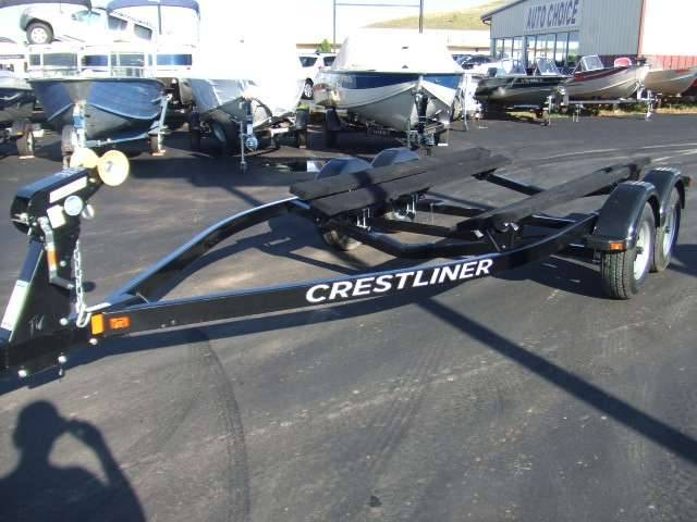 2017 Shoreland'r 1850 Custom Tandem Axle Trailer in Spearfish, South Dakota