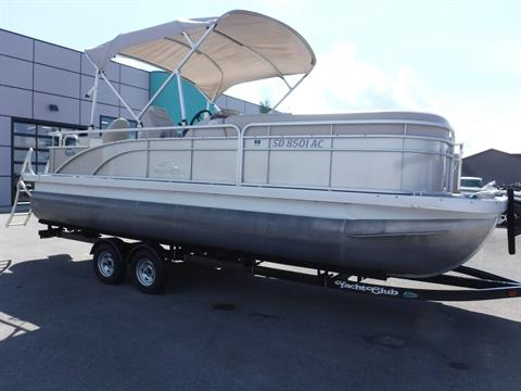 2015 Bennington 22 SS APG Custom in Spearfish, South Dakota