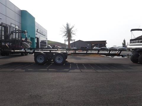 2020 Echo Trailers 4-Place ATV/UTV Trailer in Spearfish, South Dakota - Photo 12