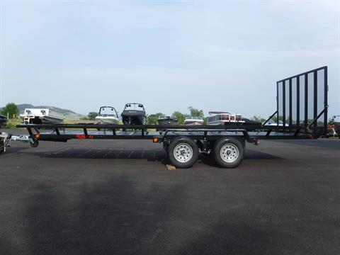 2020 Echo Trailers 4-Place ATV/UTV Trailer in Spearfish, South Dakota - Photo 13
