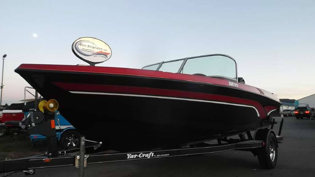 2016 Yar-Craft 186 TFX in Spearfish, South Dakota
