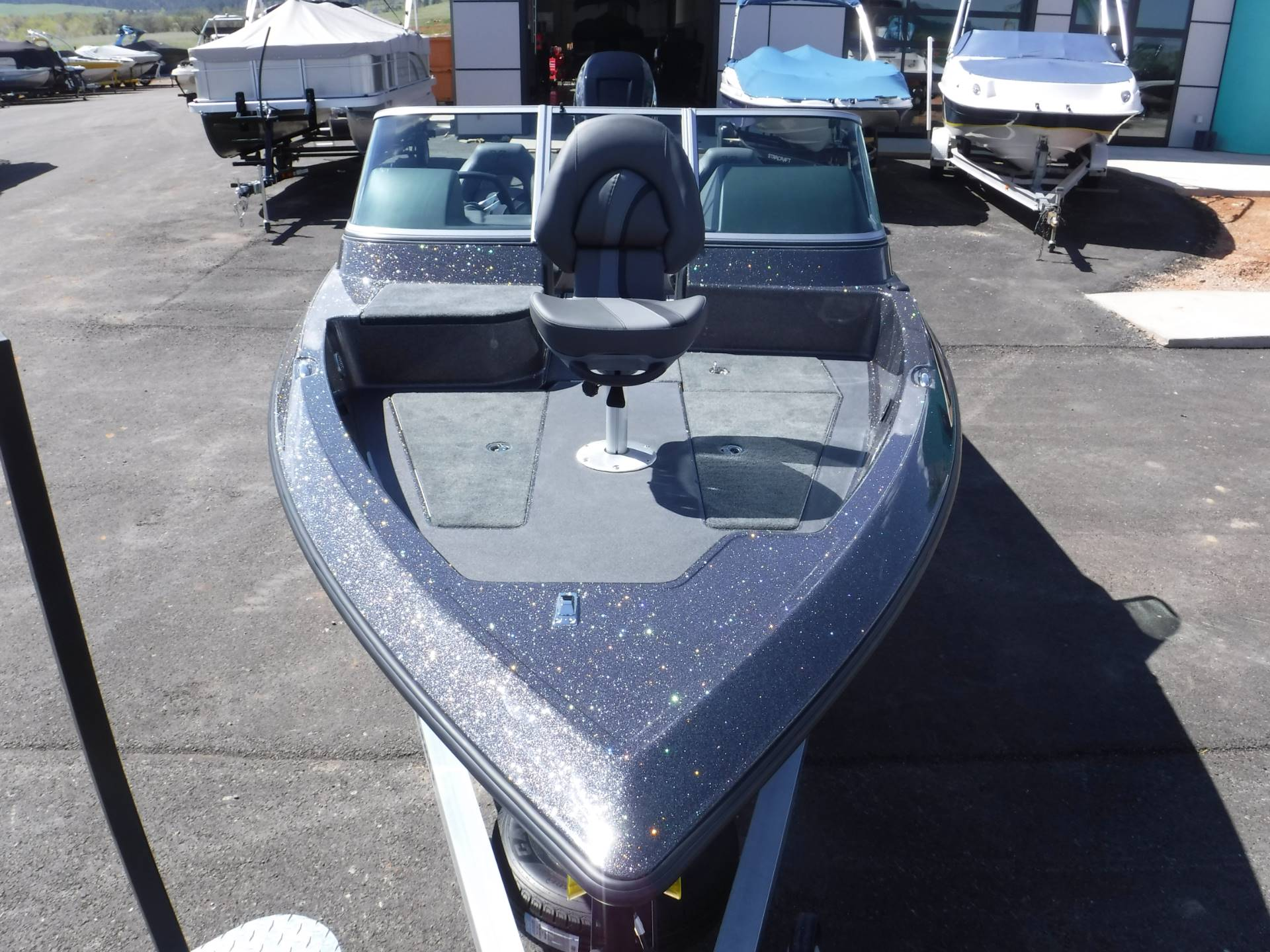 2018 Yar-Craft 219 TFX in Spearfish, South Dakota