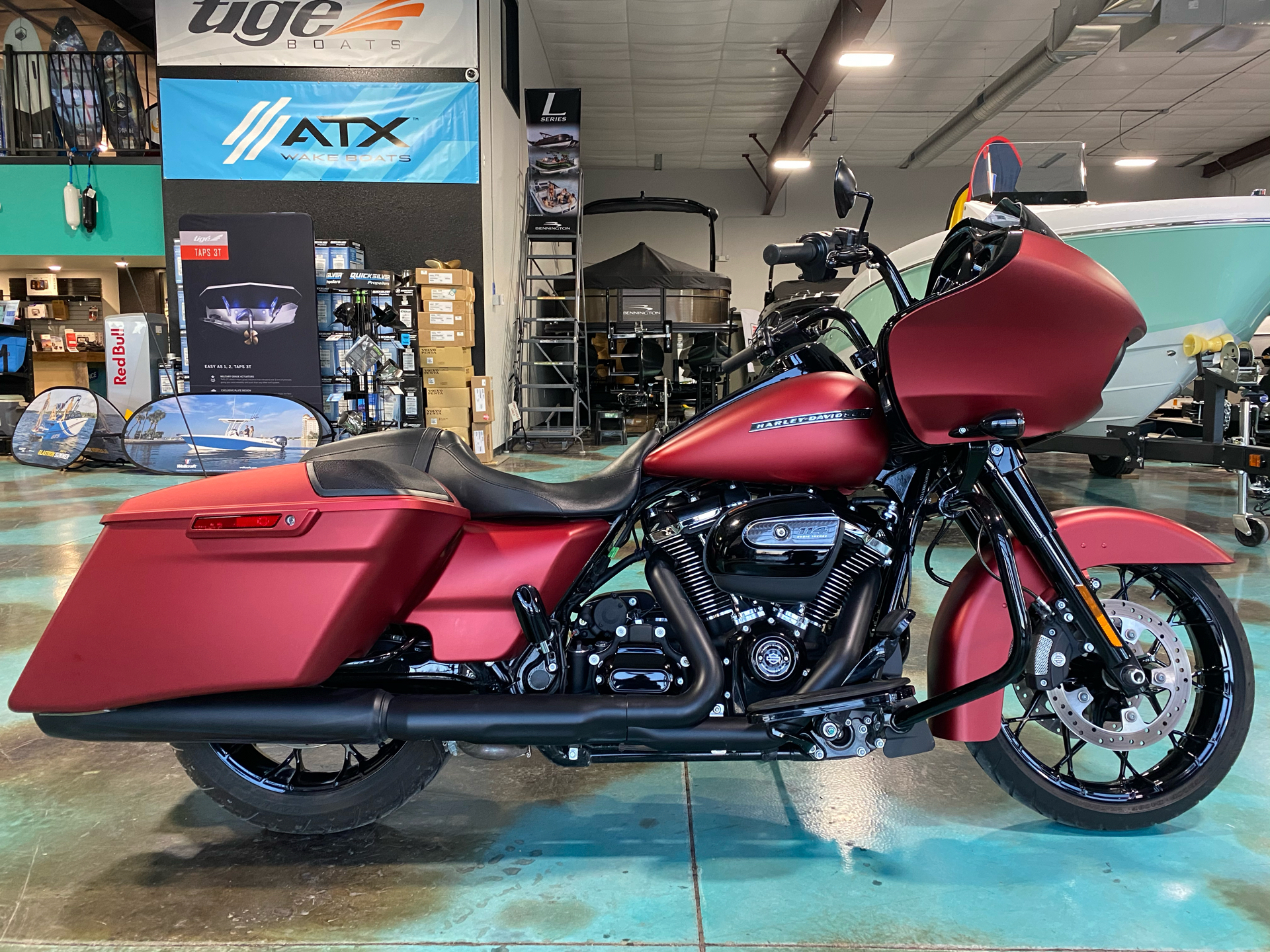 2019 Harley-Davidson Road Glide® Special in Spearfish, South Dakota - Photo 1