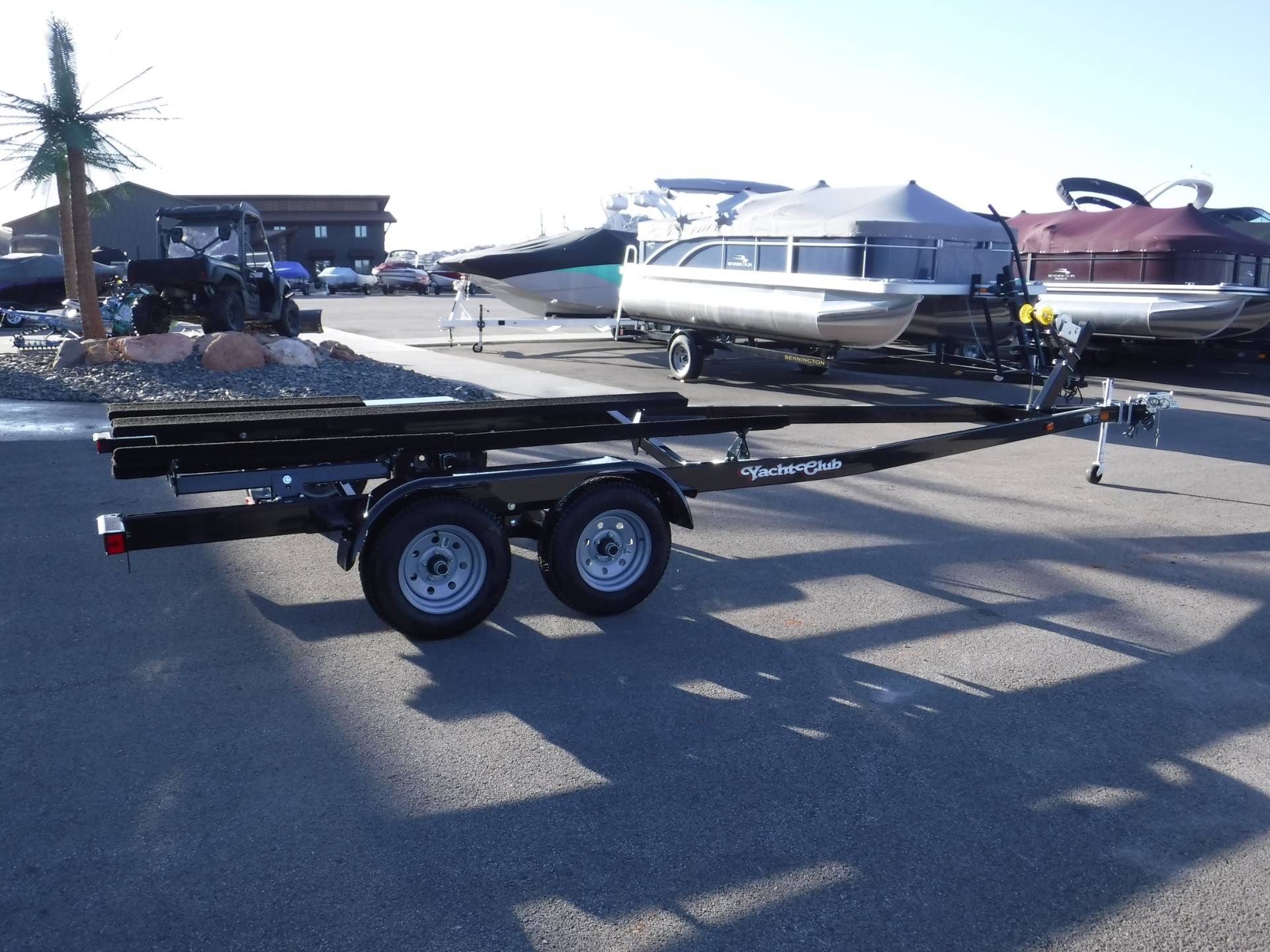 2020 Yacht Club 20'-23.5' Tandem Axle Boat Trailer in Spearfish, South Dakota - Photo 2