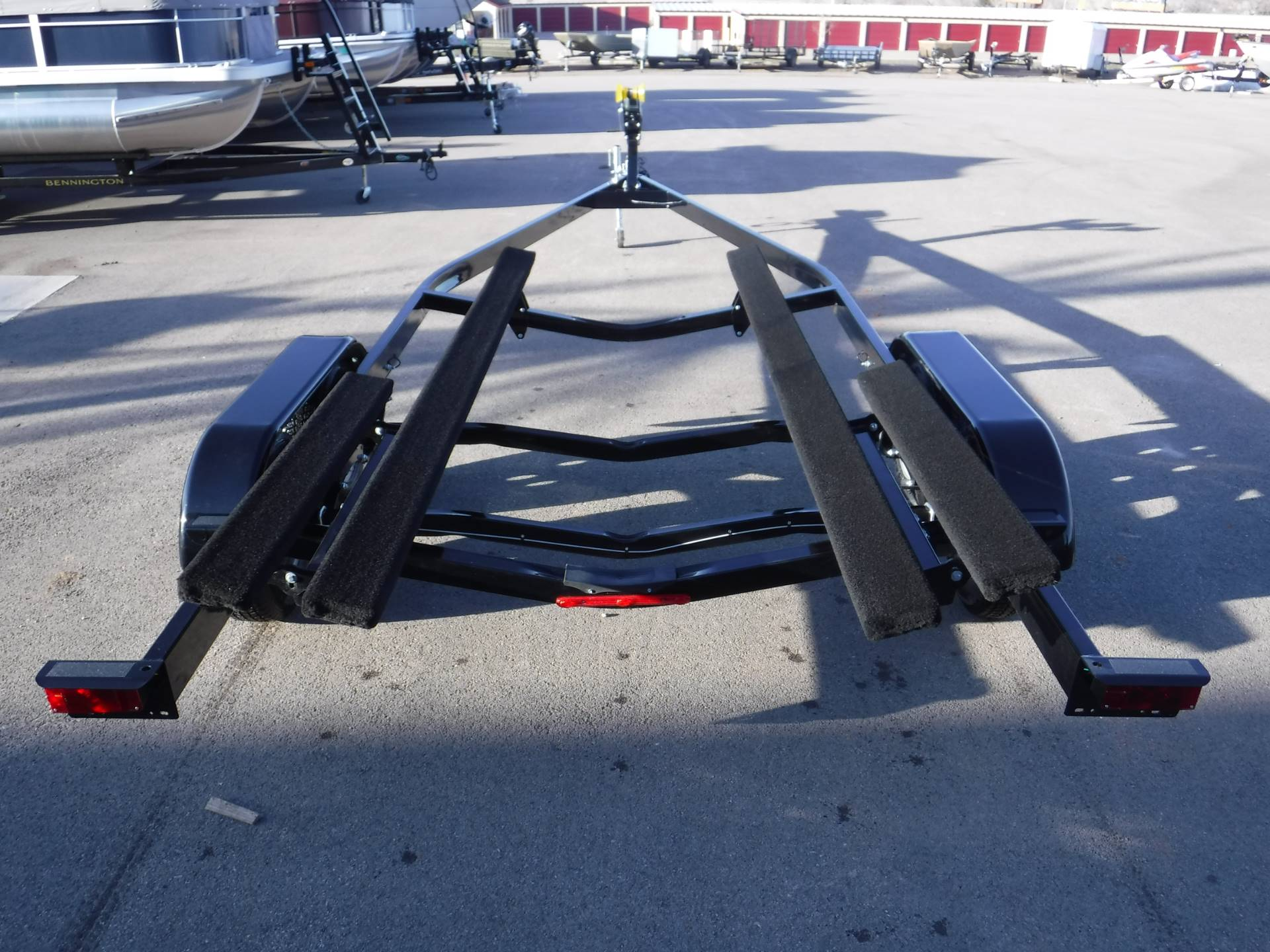 2020 Yacht Club 20'-23.5' Tandem Axle Boat Trailer in Spearfish, South Dakota - Photo 4