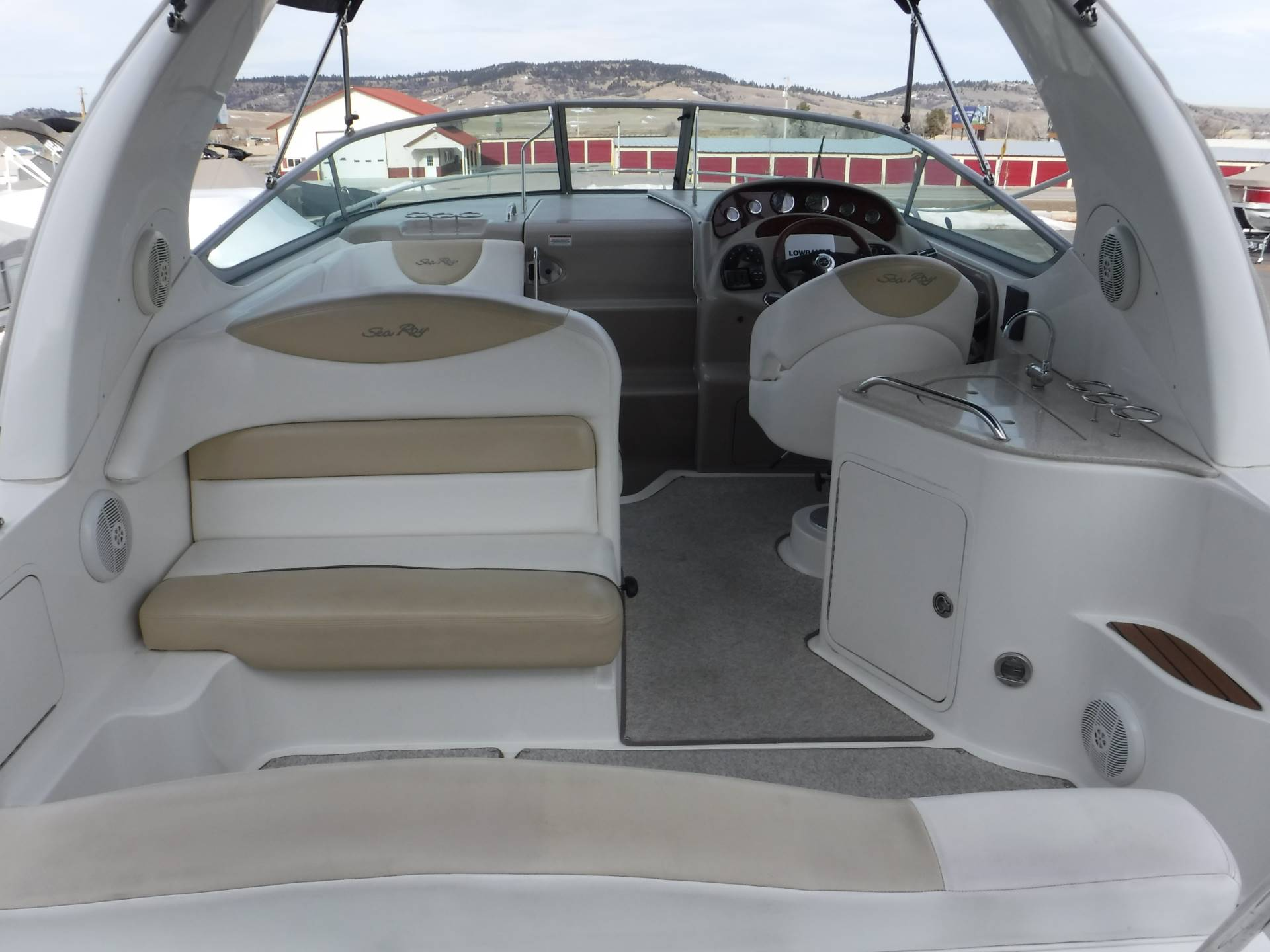 2008 Sea Ray 280 Sundancer in Spearfish, South Dakota - Photo 6