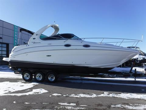 2008 Sea Ray 280 Sundancer in Spearfish, South Dakota