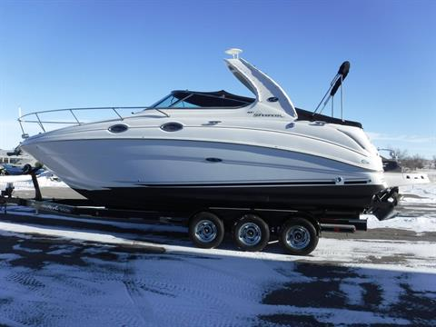 2008 Sea Ray 280 Sundancer in Spearfish, South Dakota - Photo 2