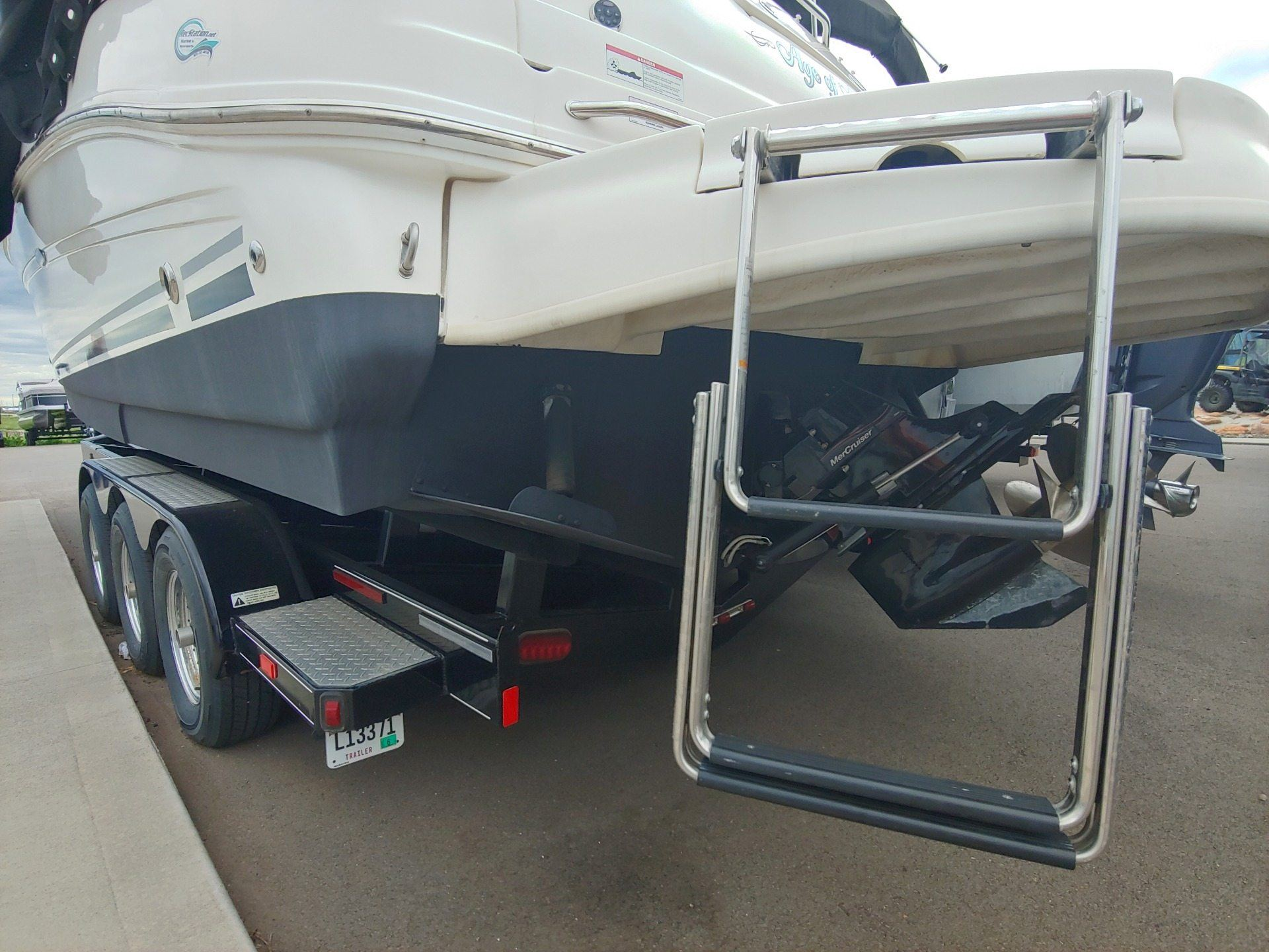 2008 Sea Ray 280 Sundancer in Spearfish, South Dakota - Photo 56