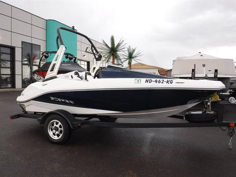 2016 Scarab 165 H.O. in Spearfish, South Dakota - Photo 2