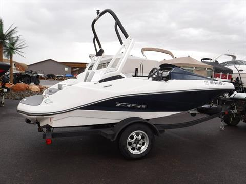 2016 Scarab 165 H.O. in Spearfish, South Dakota - Photo 7