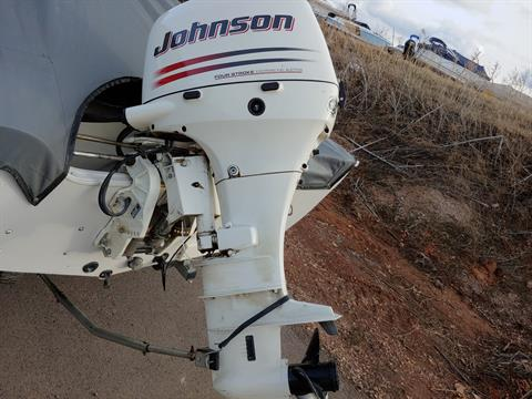 Johnson J40PL4SN in Spearfish, South Dakota