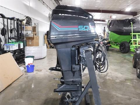 Force 50hp in Spearfish, South Dakota