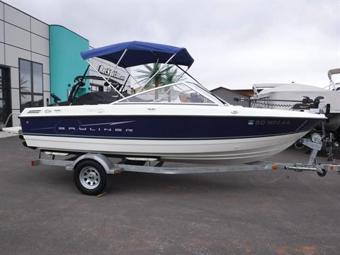 2008 Bayliner 195 in Spearfish, South Dakota
