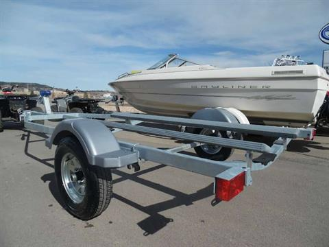 2016 Shoreland'r LB-1800-60-ST-VB-Galvanized Bunk Trailer for 14.5' in Spearfish, South Dakota